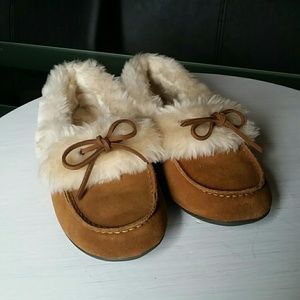 Ladies Vonic Slippers